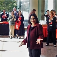 The Louisville Cardinal Presents: Cardinal Conversations with UofL President Dr. Neeli Bendapudi