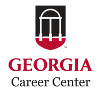 UGA Career Center Logo