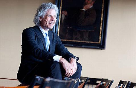 Professor Stephen Pinker