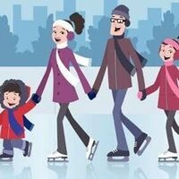 2021 Public Ice Skating Sessions
