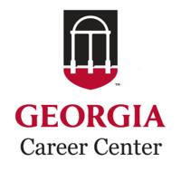 UGA Career Center Logo