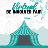 Virtual Be Involved Fair