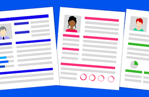 Hired! – Navigating the Virtual Job Search Tools & Strategies