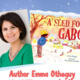 Virtual Author Visit: Emma Otheguy