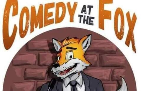 Comedy at the Fox