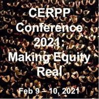 CERPP Conference 2021: Making Equity Real