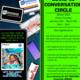Covid-19 Conversation Circle