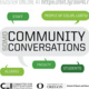 Community Conversations: People of Color, Faculty and Staff