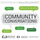 Community Conversations: LGBTQ+, Students and Alumni