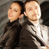 Tri-C Classical Piano Series: Antonio Pompa-Baldi and Emanuela Friscioni