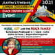Collaborative Black History Month Event