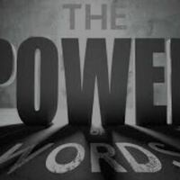 The Power of Words (PCPW01-0002)
