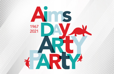 Aims Day / Arty Party