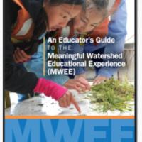 MWEE Virtual Learning Workshop Series for Classroom Teachers