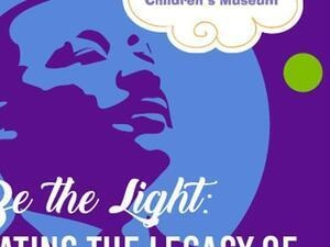Be the Light - Celebrating Legacy of Dr. Martin Luther King, Jr.