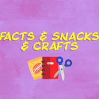 """CANCELLED: Facts & Snacks & Crafts Virtual Workshop: """"Science and Historical Texts: STEM Opportunities with Rare Books and Manuscripts"""""""