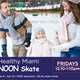 Healthy Miami NOON Skate