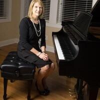 Lunchtime Concert: Virtual W/Pianist Jean Hilbert