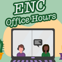 ENC Office Hours