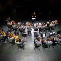 Lunchtime Concert: Virtual W/UNITUBA: Tuba and Euphonium Ensemble