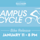 Southern Adventures - Campus Cycle Release