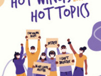 Hot Wings Hot Topics