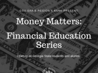 Region's Bank Financial Education Webinar: Financial Tips for your Small Business