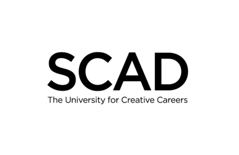 logo for SCAD