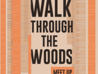 Walk through the Woods Meetup with SHSU Outdoor Recreation