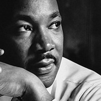 Celebrating Rev. Dr. Martin Luther King, Jr.