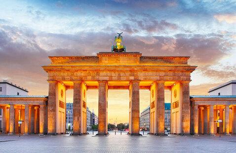 Berlin Universities Header