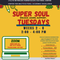 Super Soul Tuesdays