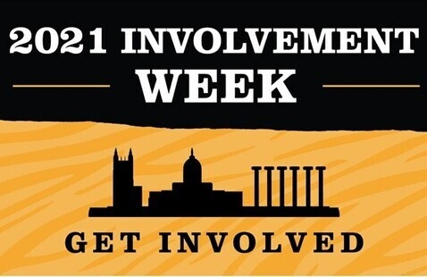 Chat w/ an Involvement Ambassador (Tabling in the Student Center)