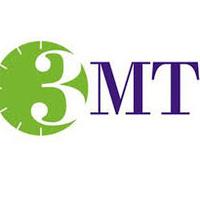 Graduate School Three Minute Thesis (3MT®) Final Round