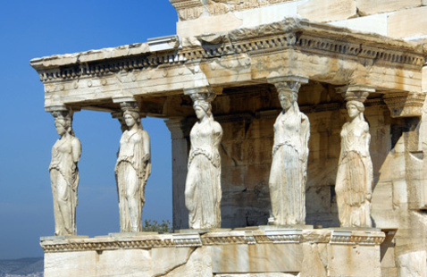Greek 1x. Accelerated Introduction to Ancient Greek 1: Shopping Events