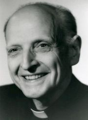 The Enduring Legacy of Pedro Arrupe SJ