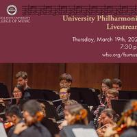 University Philharmonia (UMA)