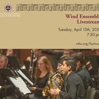 Wind Ensemble (UMA)