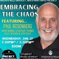 Project Resilience:  Embracing the Chaos