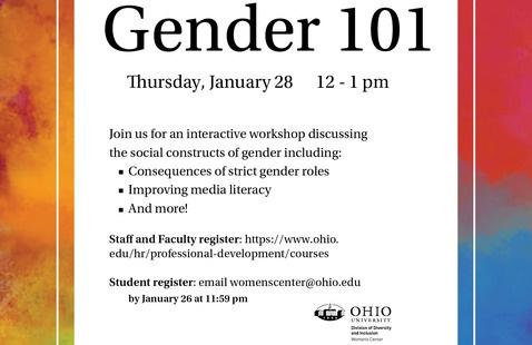 Gender 101