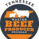 Tennessee Master Beef Producer Program Logo