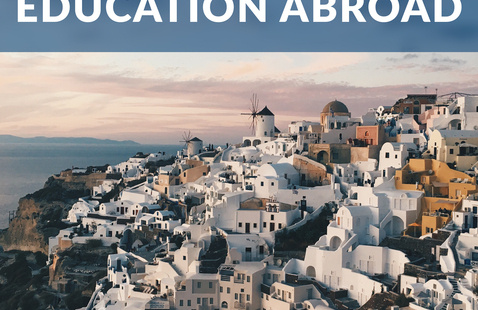 Education Abroad Information Session