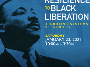 From Resilience to Black Liberation: Uprooting Systems of Inequity