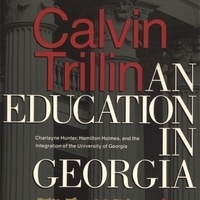 An Education in Georgia book cover