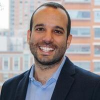 Miguel Modestino, New York University