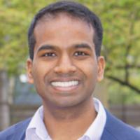Karthish Manthiram, Massachusetts Institute of Technology