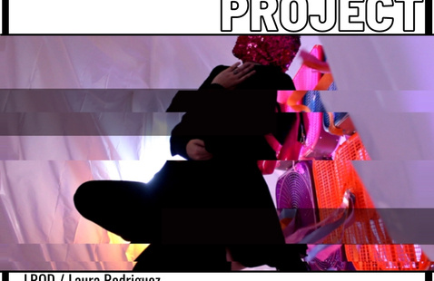 Harvard Dance Project poster