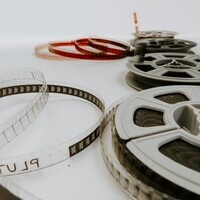 A/V Geek at the Hunt Library: Let's Talk About Language