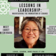 Lessons in Leadership with Janet Nishihara, Executive Director of Educational Opportunities Program (EOP)