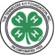 Tennessee 4-H Foundation Logo